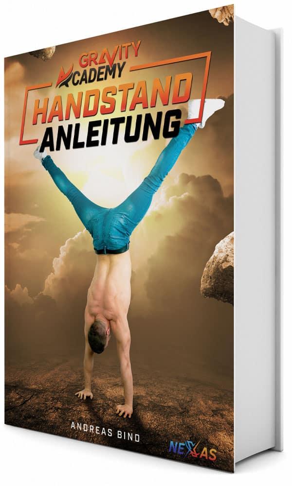 Handstand Anleitung Buch