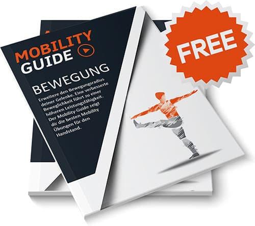 Überwinde die Schwerkraft mit dem Mobility Guide der Gravity Academy