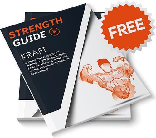 Überwinde die Schwerkraft mit dem Strength Guide der Gravity Academy