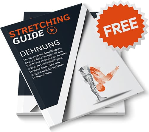 Überwinde die Schwerkraft mit dem Stretching Guide der Gravity Academy